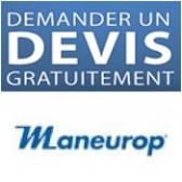 """Grupo de condensação """"Maneurop-Danfoss"""""""
