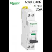 """Disjoncteur modulaire """"Schneider"""" D25"""