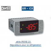 Thermostat digital avec action chaud ou froid XR10CX de Dixell