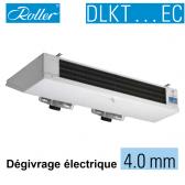 Aérofrigorifère plafonnier DLKT 412 EC de Roller
