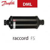Filtre déshydrateur Danfoss DML 303FS - 3/8 in