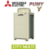 Gamme DRV City Multi de Mitsubishi