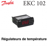 "Regulador  ""Danfoss"" EKC 102 C"