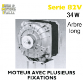 Moteur multi-fixation 82V-4534/12 de EMI