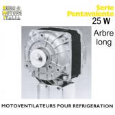 Moteur multi-fixation 5-82-4025/5 de EMI