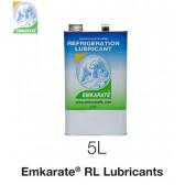 """Huile syntétique polyolester RL 220H de """"Emkarate"""""""