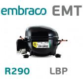 Compresseur Aspera – Embraco EMT2130U - R290
