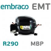 Compresseur Aspera – Embraco EMT6152U - R290