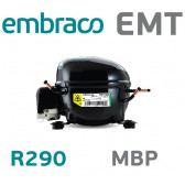 Compresseur Aspera – Embraco EMT6165U - R290