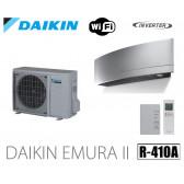 Daikin EMURA II modèle FTXG25LS