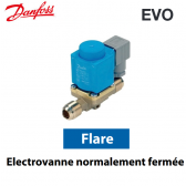 Vanne solénoïde avec bobine EVO 100 - 032F8059 - Danfoss
