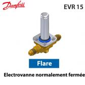 Vanne solénoïde sans bobine EVR 15 - 032F8101 - Danfoss