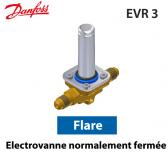 Vanne solénoïde sans bobine EVR 3 - 032F8107 - Danfoss