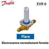 Vanne solénoïde sans bobine EVR 6 - 032F8079 - Danfoss