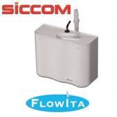 Pompe applique compacte pour condensats FlowIta de Siccom