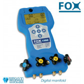 FOX-100 Digital Manifold