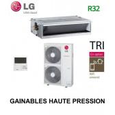 LG GAINABLE Haute pression statique UM36F.N20 - UUD3.U30