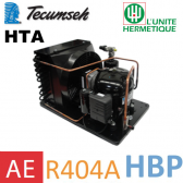 Groupe de condensation Tecumseh AET4450ZHR - R404A, R449A, R407A, R452A