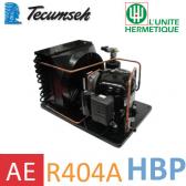Groupe de condensation Tecumseh AE4460ZHR - R404A