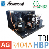 Groupe de condensation Tecumseh TAGT4546ZHR - R404A