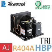 Groupe de condensation Tecumseh TAJN4517ZHR - R404A, R449A, R407A, R452A