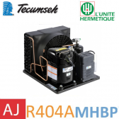 Groupe de condensation Tecumseh CAJN9510ZMHR - R404A