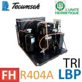 Groupe de condensation Tecumseh TFHT2480ZBR - R404A