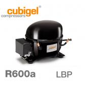 Compresseur Cubigel HPY14AA - R600a