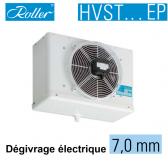 Évaporateur de Haute puissance cubique HVST 706 EP de Roller