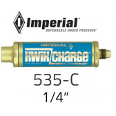"Valvula anti-retorno ""Imperial"" Kwik-Charge 535-C"