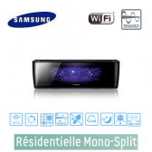 Modelo Samsung JADE AR09FSSKABEN + AR09FSSKABEX