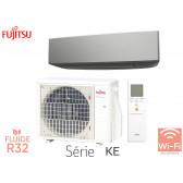 Fujitsu Série KE ASYG 07 KETA-B
