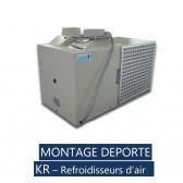 Refroidisseurs d'air KR 40 TAI - MONTAGE DEPORTE