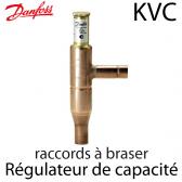 Régulateur de capacité KVC 12 Danfoss