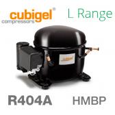 Compresseur Cubigel ML80TB - R404A - R507
