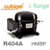 Compresseur Cubigel ML90TB - R404A, R449A, R407A, R452A - R507