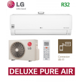LG Deluxe Pure Air AP09RT