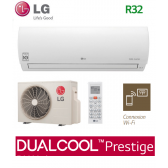 LG Prestige F12MT