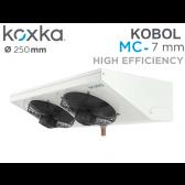 Evaporateur MC-4E-HE de KOBOL