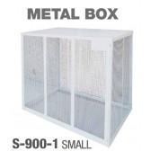 Coffre de protection SMALL METAL BOX