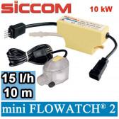 Bomba de condensado MINI FLOWATCH 2 de SICCOM