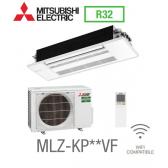 Mitsubishi CASSETTE 1 VOIE modèle MLZ-KP35VF