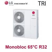 Pompe à Chaleur THERMA V Monobloc 65°C - HM1631M.U33 - triphasé - R32