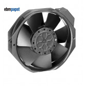 Axial EBMPAPST fã - Modelo 7056 ES - 320 m3 / h