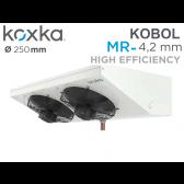 Evaporateur MR-6E-HE de KOBOL