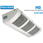 Evaporateur commercial plafonnier MR 180 R de FRIGA-BOHN