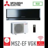 MURAL INVERTER DESIGN MITSUBISHI MSZ-EF42VGKB