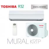 Toshiba Mural KRTP Digital Inverter RAV-RM561KRTP-E