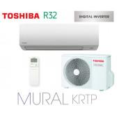 Toshiba Mural KRTP Digital Inverter RAV-RM401KRTP-E