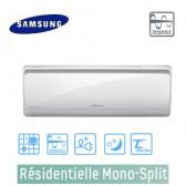 Samsung MISTRAL modèle AR18FSFPDGM + AR18FSFPDGMXEU